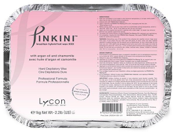 画像1: PINKINI ブラジリアンワックス 1kg  (1)