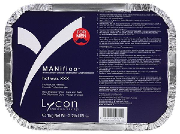 画像1: マニフィコ ハードワックス 1kg (1)