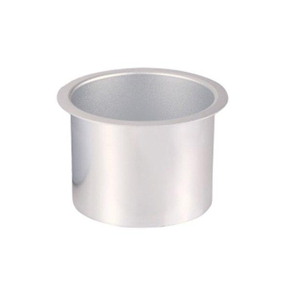 画像1: ミニワックスヒーター用 アルミカップ  (1)