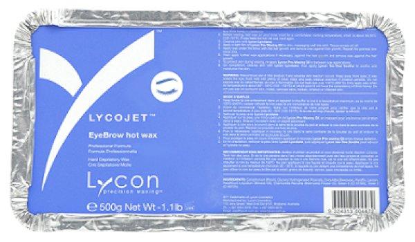 画像1: ライコジェット アイブロウワックス 500g (1)