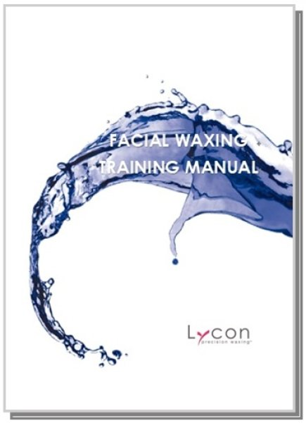 画像1: LYCON Precision Waxing™ Training フェイシャルWaxingコース (1)