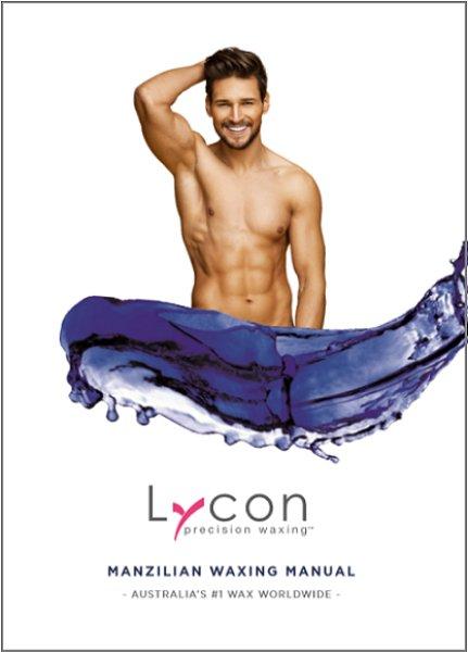 画像1: 【NEW】LYCON Precision Waxing™ Training MANifico(メンズ)講座 (1)