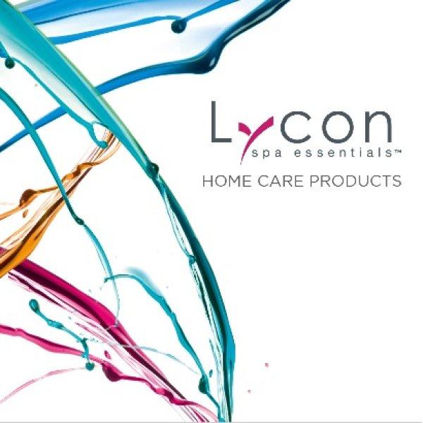 画像1: LYCON Spa ホームケア商品リーフレット (1)